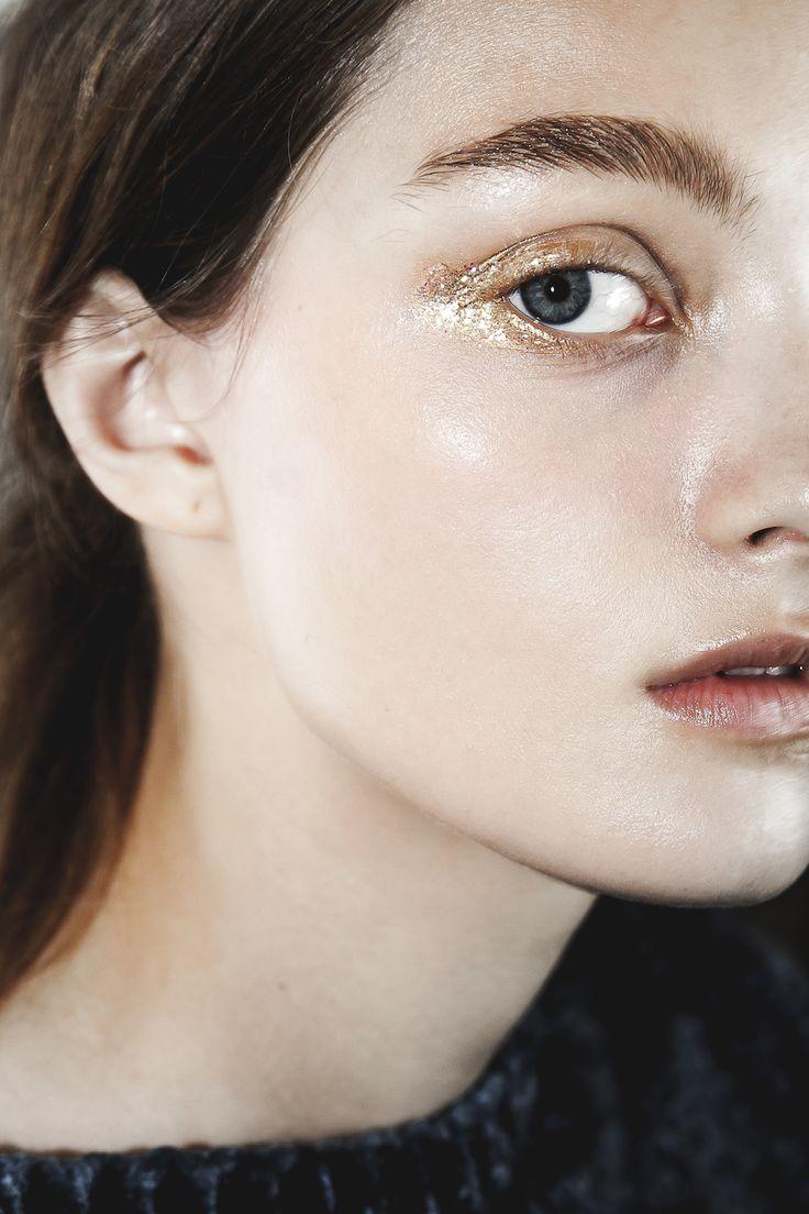 """Kaviar Gauche x Catrice // der Make-up Look für die """"Sans Souci"""" Kollektion   bare minds"""