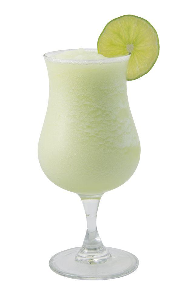 Green Apple Frozen Daiquiri Recipe - Monin