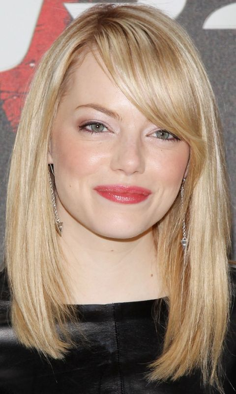 Mid-Length Hairstyles: Reese Witherspoon, 2013