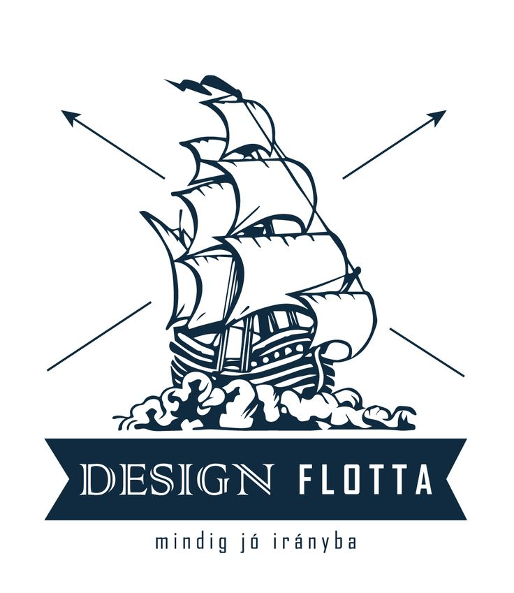 Design Flotta logo