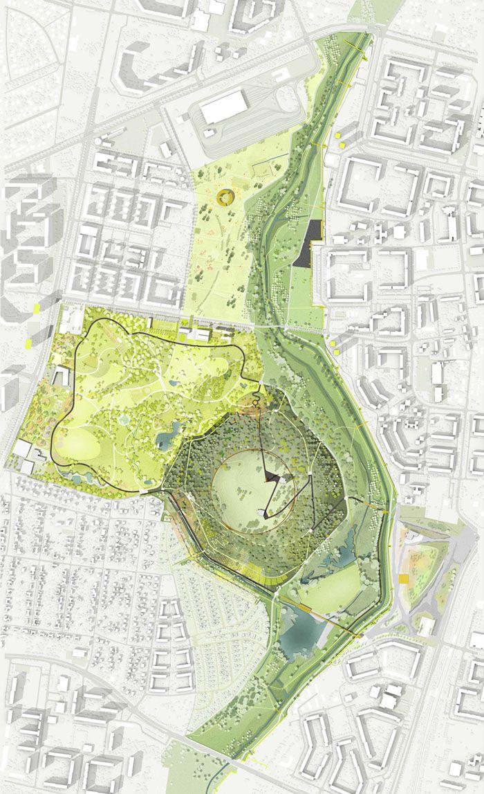 Landscape Architecture Blueprints 151 best drawing - plan images on pinterest | master plan