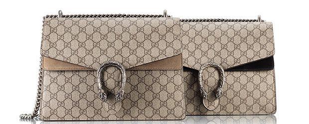 Gucci Dionysus tassen - The Bag HoarderThe Bag Hoarder