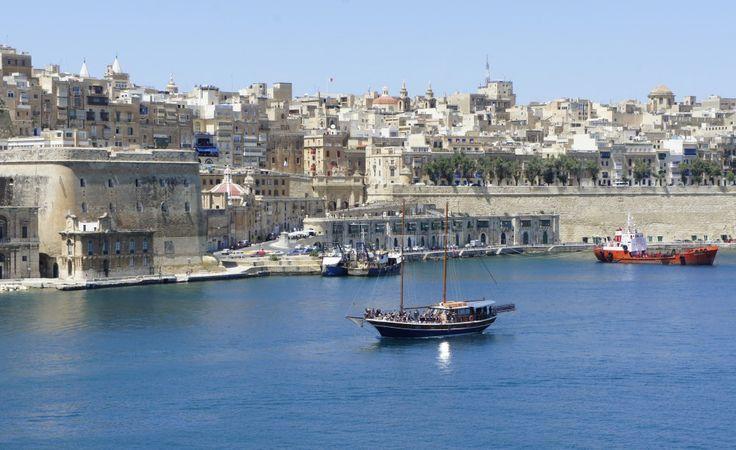 Valletta - www.earthseeing.com
