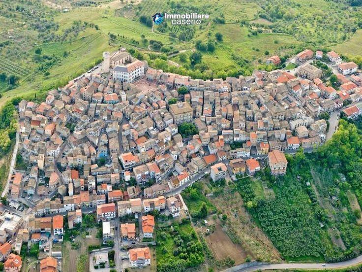 Monteodorisio, Italie