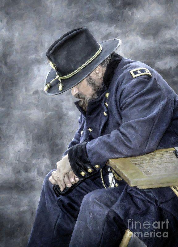 burden-of-war-civil-war-union-general-randy-steele.jpg (576×800)