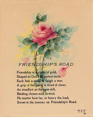 48 best images about VERSE - Friend on Pinterest | Friendship ...