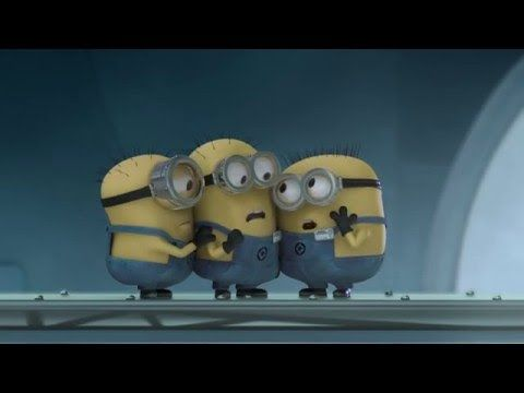 Minions - Orientation Day HD - YouTube