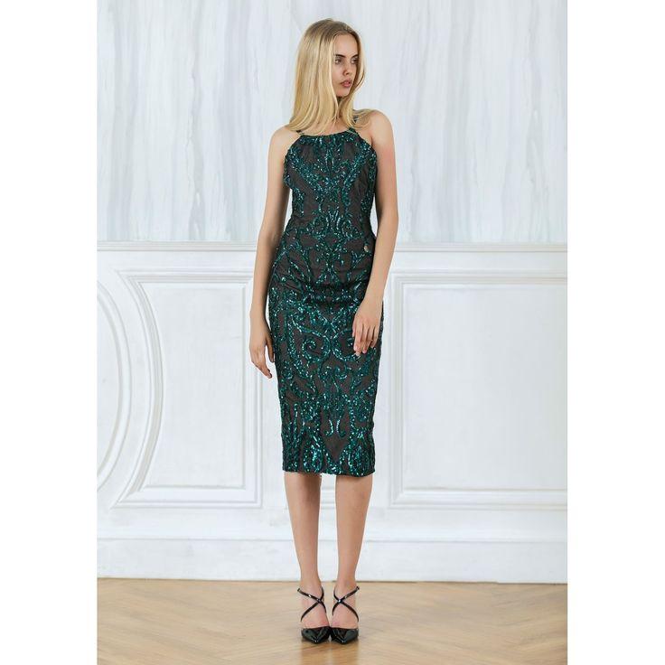 Bronx And Banco - Emerland Dress