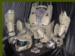 You can buy licensed Halo armor costumes and inidual armor parts from Amazon and Ebay here & The 11 best Future cosplays/Halloween costums images on Pinterest ...
