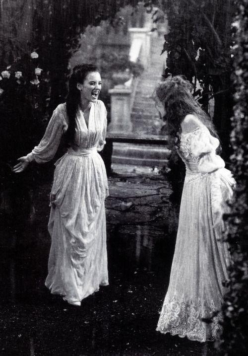 Winona and Sadie for Bram Stoker's Dracula (1992)