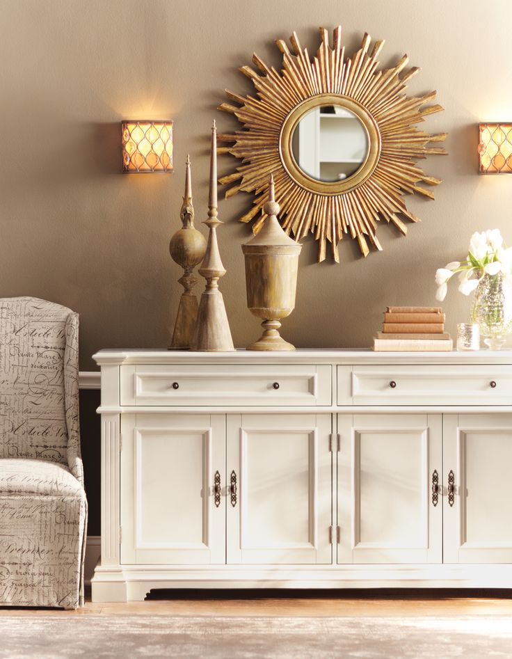 Our Sideboard Collection Is Extensive