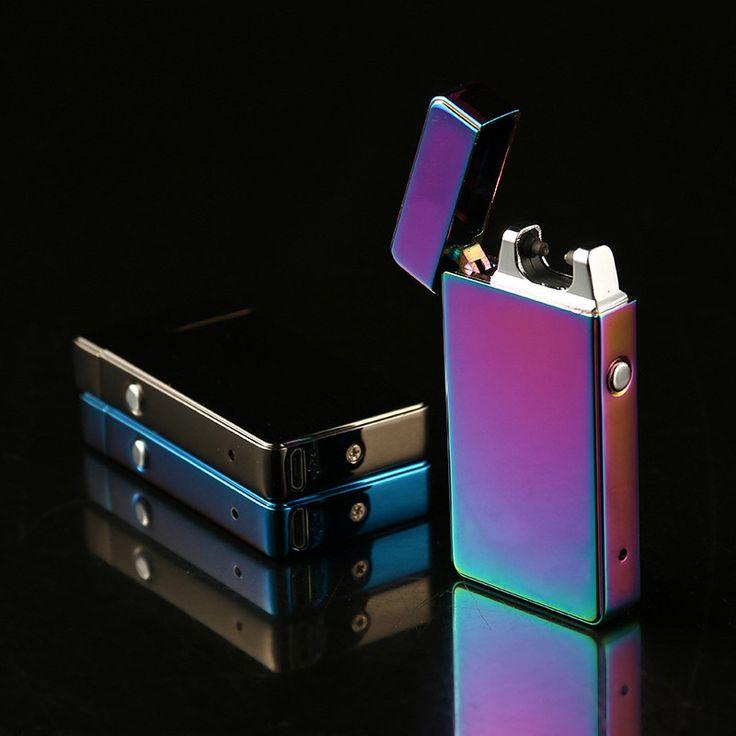 Rechargable Plasma Arc Lighter //Price: $17.11 & FREE Shipping //     #hashtag3
