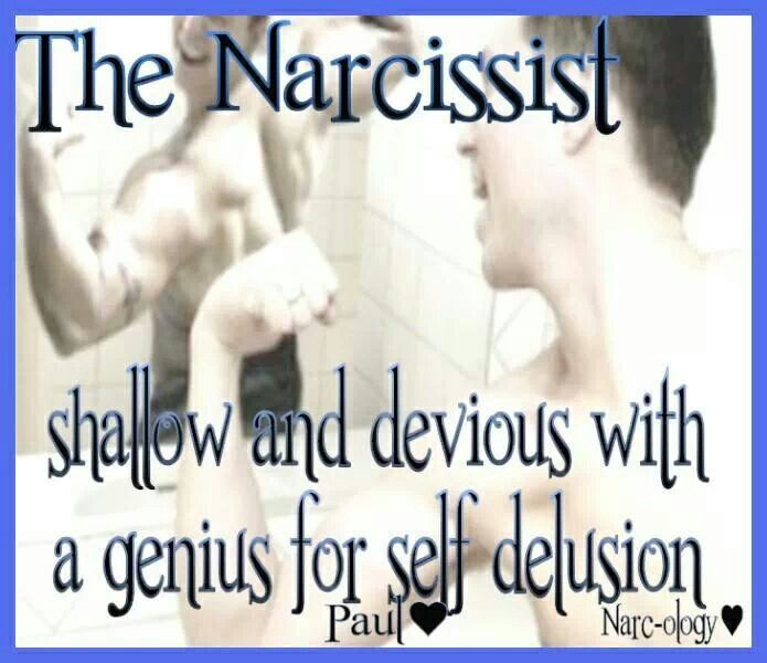 Narcissistic Abuse Recovery