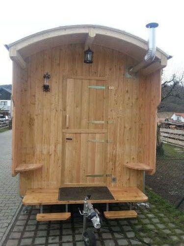 urlaub im sch ferwagen in kelheim bayern niederbayern unteres altm hltal donau. Black Bedroom Furniture Sets. Home Design Ideas