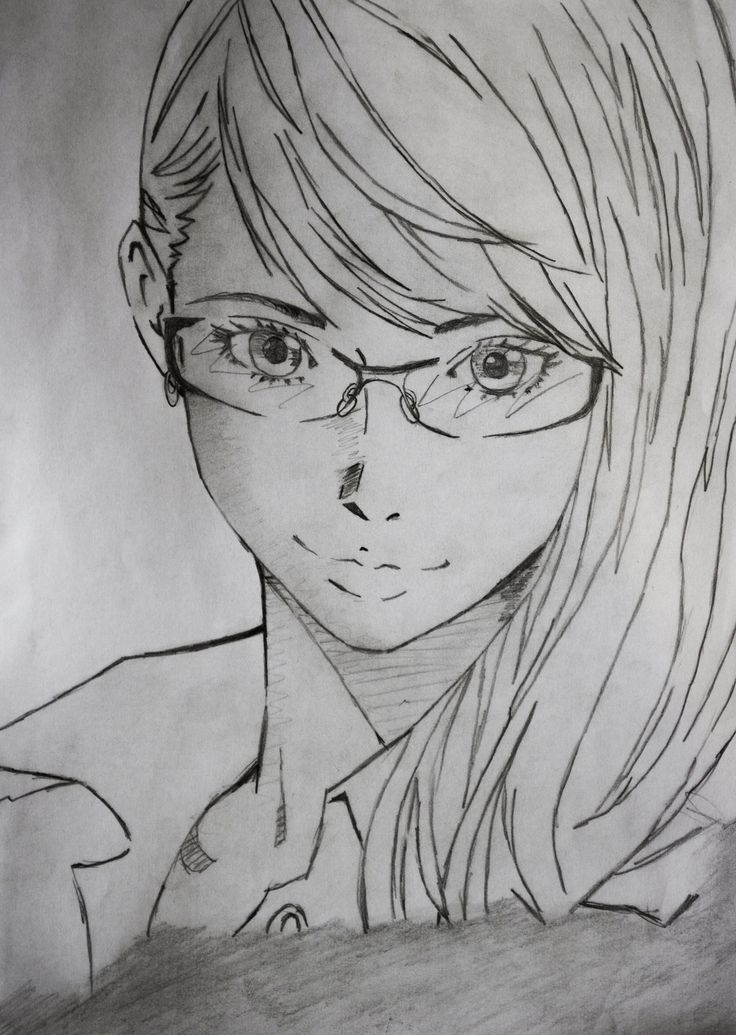 Manga office lady
