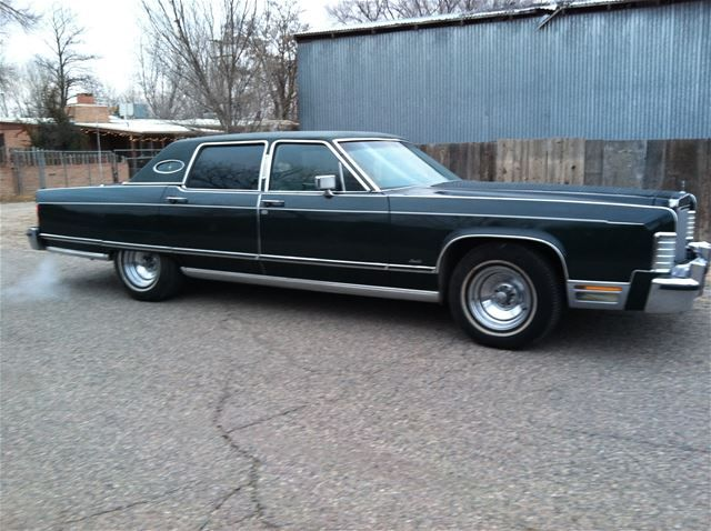 1978 Ford Truck >> 1977 Lincoln Town Car   1977 Lincoln Town Car For Sale Albuquerque, New Mexico   Lincoln town ...