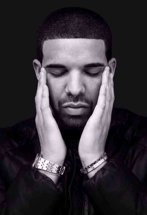 Drake #gorgeous #music | @sophieeleana