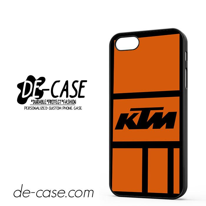 Ktm Motor DEAL-6238 Apple Phonecase Cover For Iphone 5 / Iphone 5S