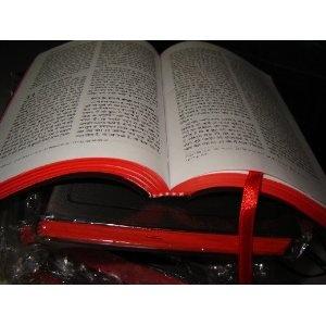 Hindi New Testament with Psalms and Proverbs / Hindi - O.V. Re-edited / 20C 0211/2009/15M PL Y20 HIND 028 / 2009 Printing  $39.99
