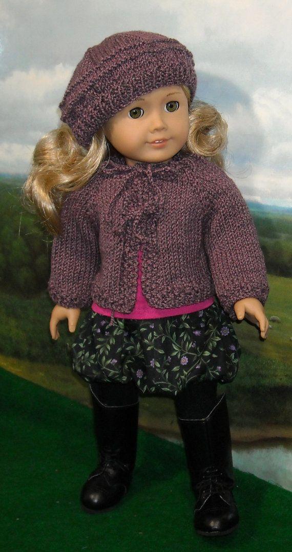 7 besten Uh, what? Me, knit? Bilder auf Pinterest | Mädchen puppen ...