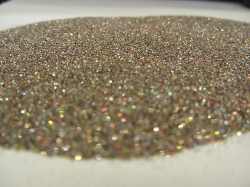 Ultra Fine Holographic Multi Coloured Glitter for Art Craft & Home Decor 1kg Bag