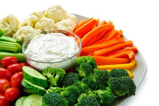 condimenti per insalata
