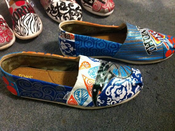Toms Shoe Store In Oklahoma City