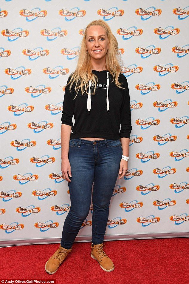 She's a winner!Big Brother winner Josie Gibson flashed a peek of her taut abs from beneath a cropped jumper paired with skin-tight jeans and edgy Timberland boots