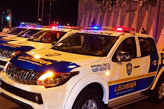 Gobierno nacional intervino este sábado Policía de Lechería