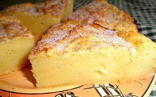 Omas süsser Kartoffelkuchen im Airfryer Rezept: Kartoffeln,Mehl,Butter,Ei,Zucker,Backpulver