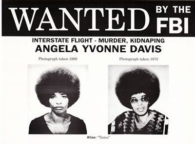Dr. Angela Davis - Masked Racism: Reflections on the Prison Industrial Complex
