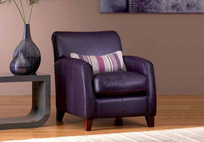 accent chair g plan yale leather living room furniture