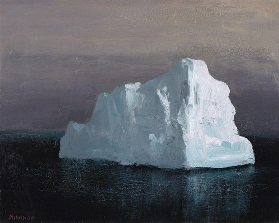 iceberg jeremymiranda