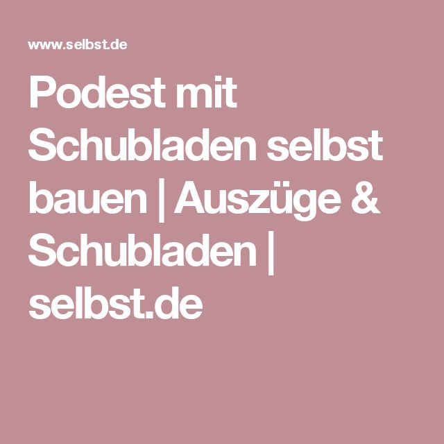 20170115210319 Schlafzimmer Podest Selber Bauen ~ Easinext.com