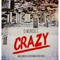 VISÃO NEWS GOSPEL: IRMÃO LAZARO-CRAZY 2015