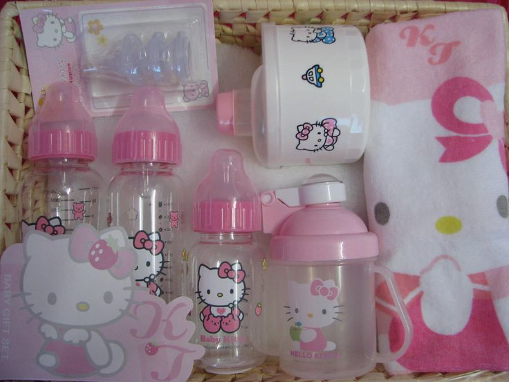 Uhm, when I have a little girl, she WILL have this stuff.