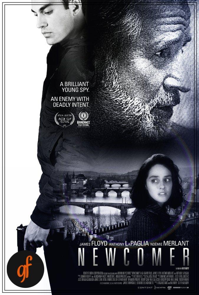 Amerikan ve Sırp ortak yapımı Newcomer full izle yani Acemi filmi Suç, Gerilim…