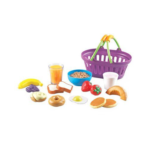 Learning Resources New Sprouts Breakfast Basket - LER9730