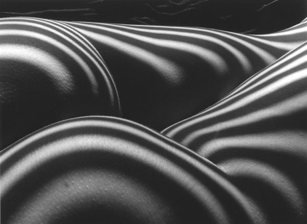Lucien Clergue Photography: Ray of Light   moderndesign.