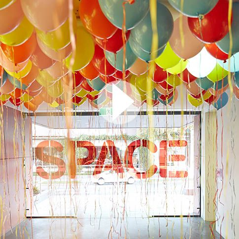 Thank you for joining us from Space Furniture. Watch our Sydney birthday celebrations here http://www.spacefurniture.com.au/watch.html