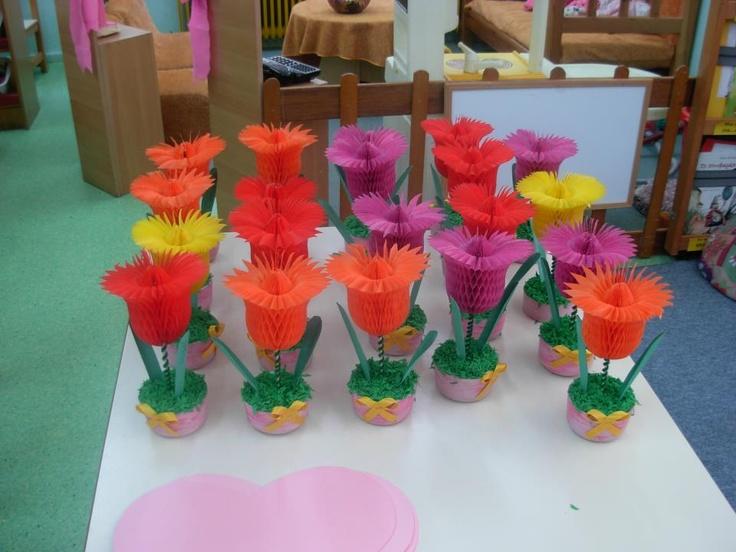 λουλουδι για γιορτή μητέρας