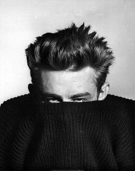 James Dean  © Linda McCartney