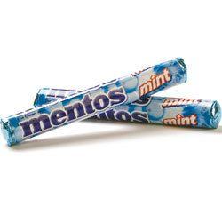15ct Mentos Mint