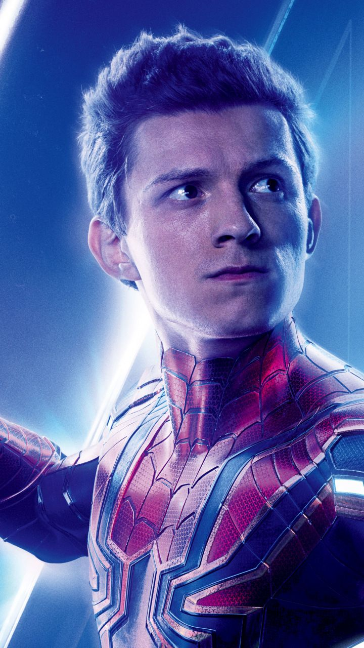Spiderman Superhero Movie Avengers Infinity War 720x1280 Wallpaper Avengers Pictures Avengers Poster Marvel Avengers Movies
