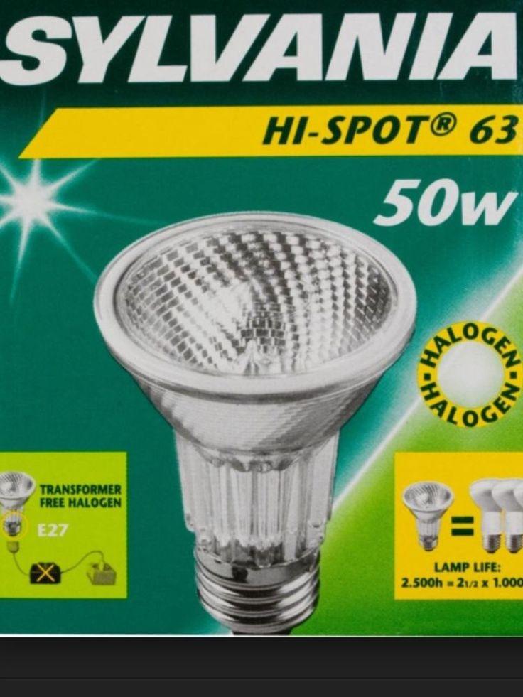 Reflector Light Bulb
