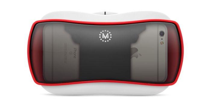 Gafas de realidad virtual de Apple  View Master opiniones http://iphonedigital.es/gafas-realidad-virtual-apple-view-master-opiniones/ #iphone
