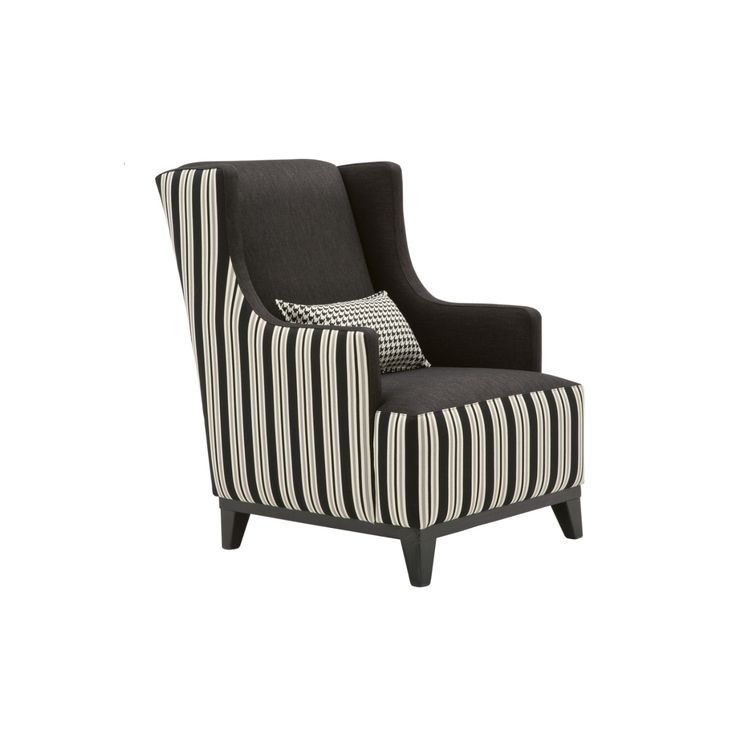 Chanel Handcrafted Armchair from Domayne Online