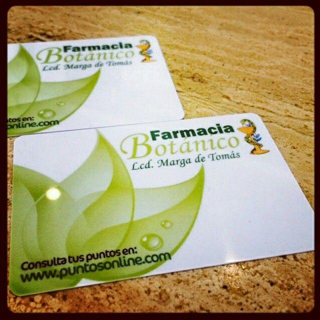 Farmacia Botánico Tenerife
