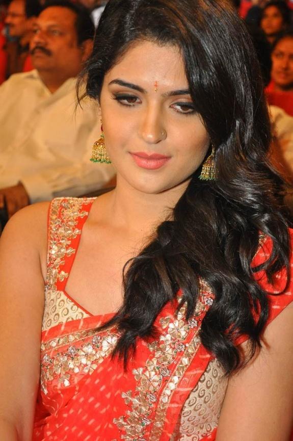 Deeksha Seth In Vettai Mannan 84 best images about D...