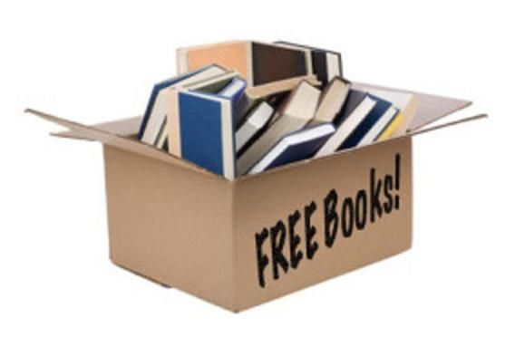 FREE BOOKS - 100 legal sites to download literature.